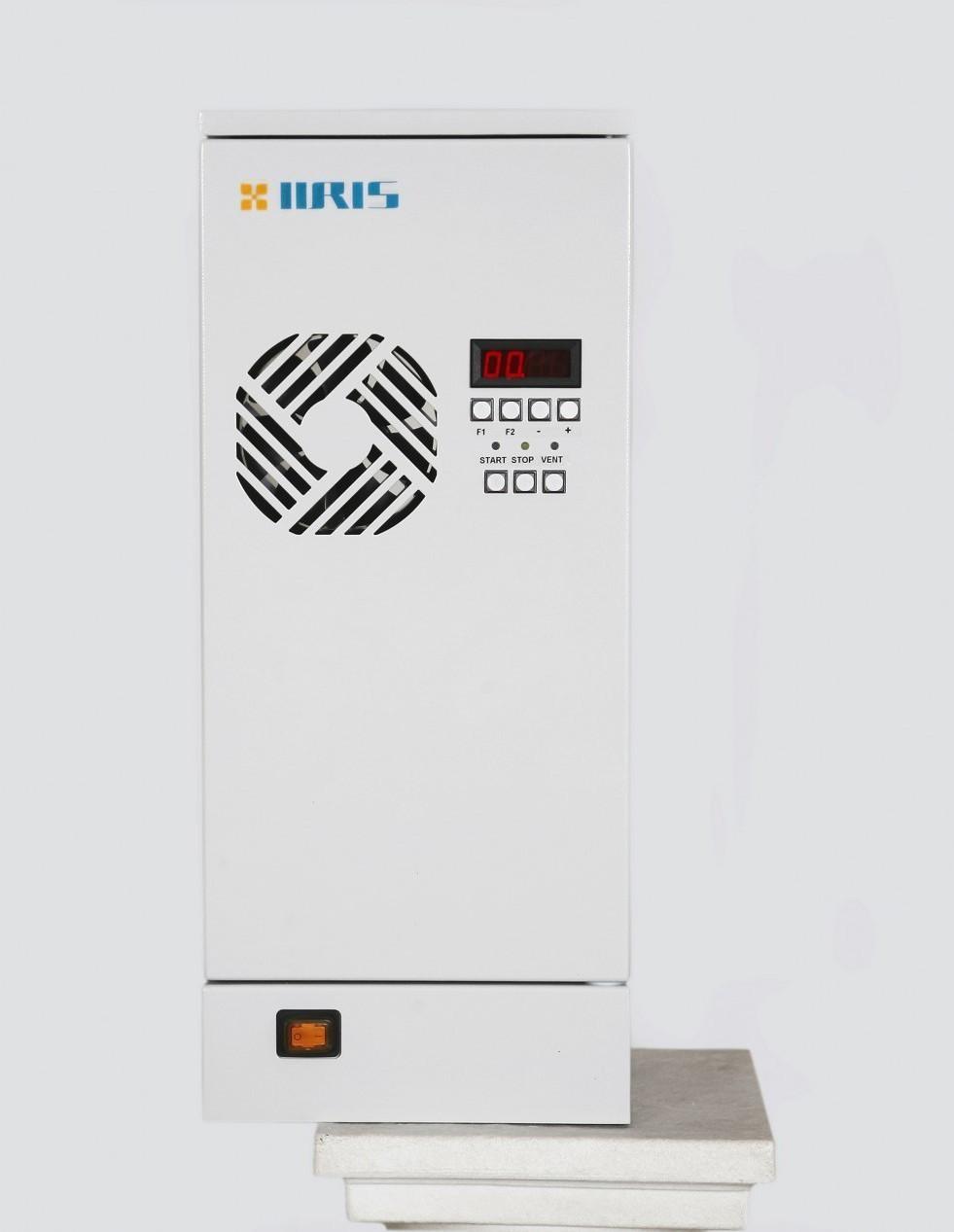 HALOGENERATOR IIRIS-36