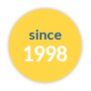 since 1998